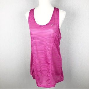 Head Athletic Tank Top Size Large